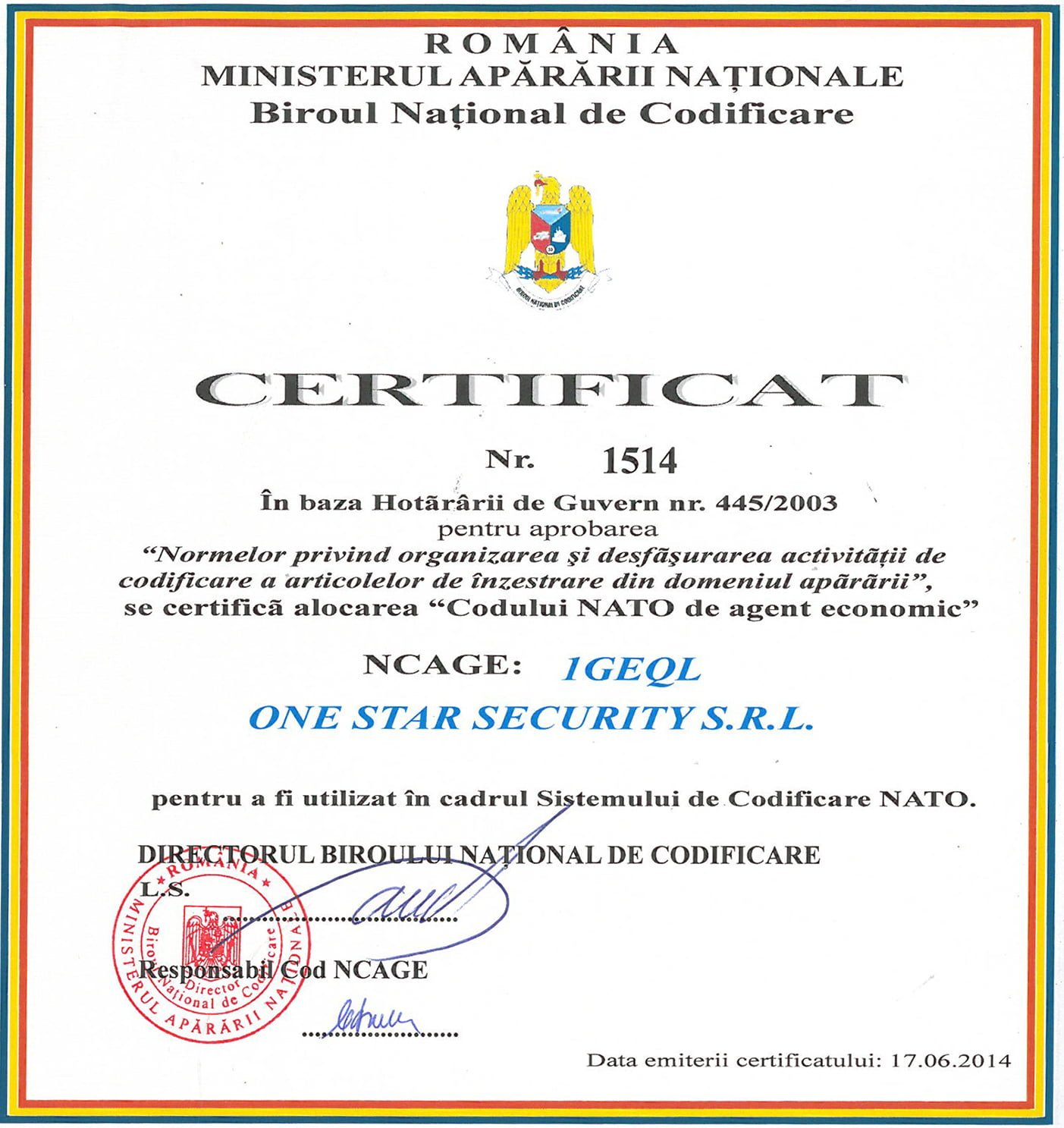 one_star_security_210